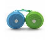 LuguLake Shockproof UFO Bluetooth Speaker,Handsfree Speakers, Portable Speaker System