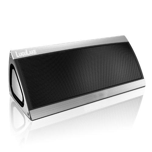 Lugulake Triangle 10watt Dual Driver Portable Bluetooth